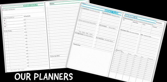 best digital planners