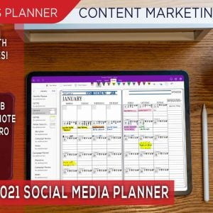 Content-Planner-Social-Media-Marketing-Planner