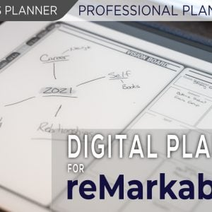 reMarkable Planners