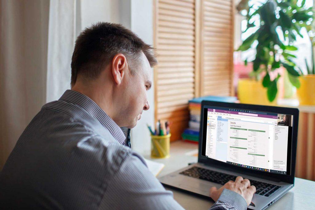 OneNote-Training-Digital-Planning